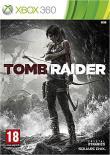 Tomb Raider Xbox 360 - Xbox 360