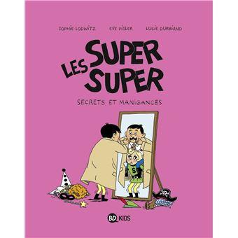Les super superLes Super Super