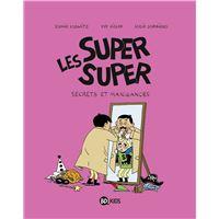 Les Super Super