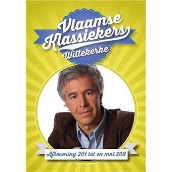WITTEKERKE 201-208 (VLAAMSE KLASSIEKERS)-NL