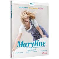 Maryline Blu-ray