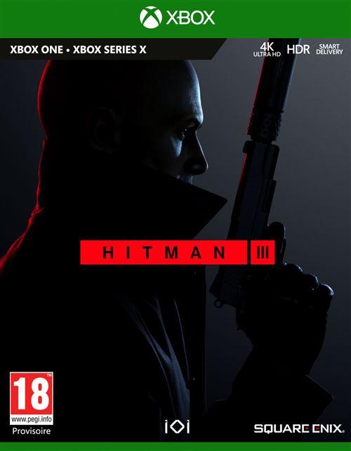 Hitman III Xbox