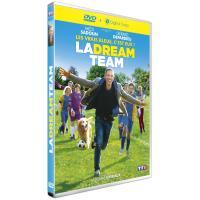 La Dream team DVD