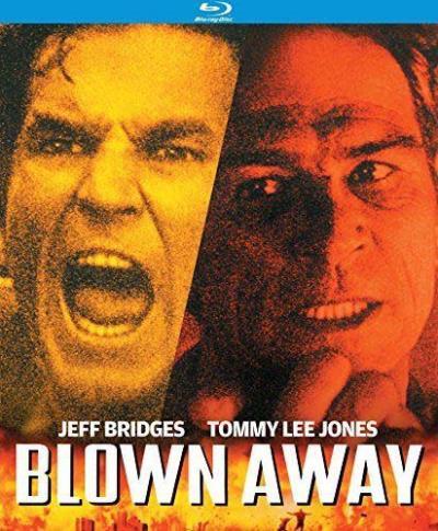 Blown Away Blu-ray
