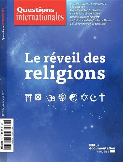 Le réveil des religions