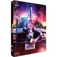 Birds of Prey et la fantabuleuse histoire de Harley Quinn Steelbook Blu-ray 4K Ultra HD