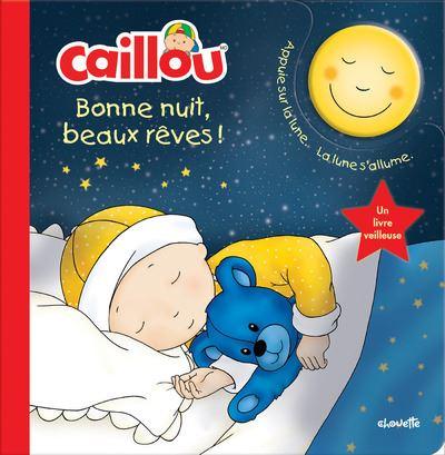 Bonne nuit, beaux rêves !