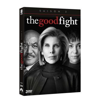 The Good FightThe Good Fight Saison 3 DVD