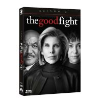 The Good Fight Saison 3 DVD