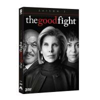 The Good Fight Saison 3 DVD