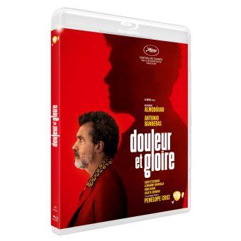 Douleur et gloire Blu-ray