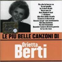 Le piu belle canzoni di Orietta Berti