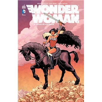 Wonder WomanWONDER WOMAN