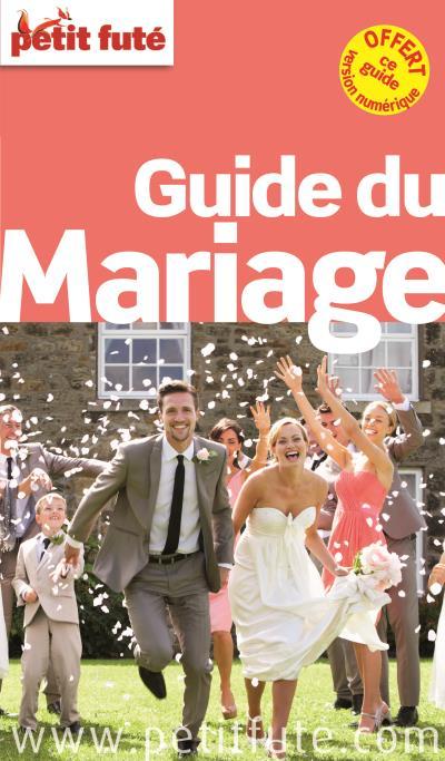Guide mariage 2015 petit fute
