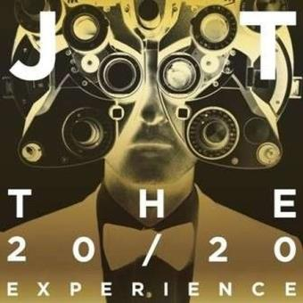 20/20 experience - The compilation - 2 CD