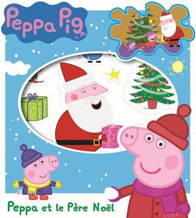Peppa Pig -  : Peppa Pig Peppa et le Père Noël