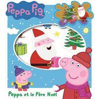 Peppa et le Père Noël