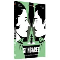 Stingaree DVD