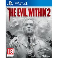 The Evil Within 2 MIX PS4