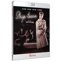 Strip-tease Blu-ray