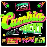 Cumbia beat volume 2