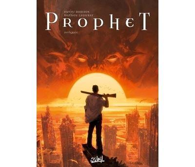 Prophet - Intégrale