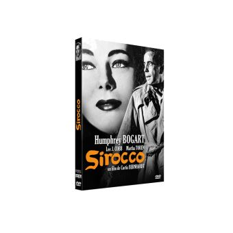 Sirocco DVD