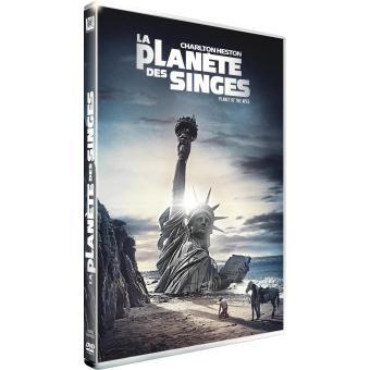 La planète des singesPlanet of the Apes (1968)