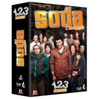 Coffret l'intégral des Saisons 1 à 3 DVD