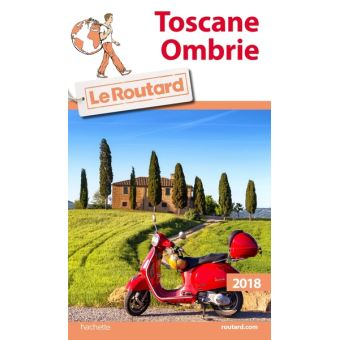 guide du routard toscane pdf