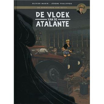 De vloek van de Atalante