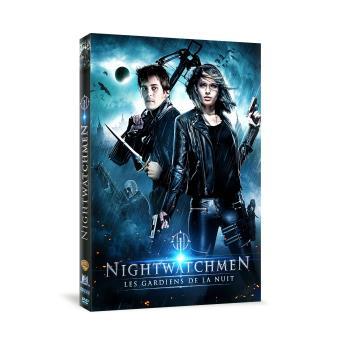 NIGHTWATCHMEN LES GARDIEN-FR