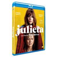 Julieta Blu-ray