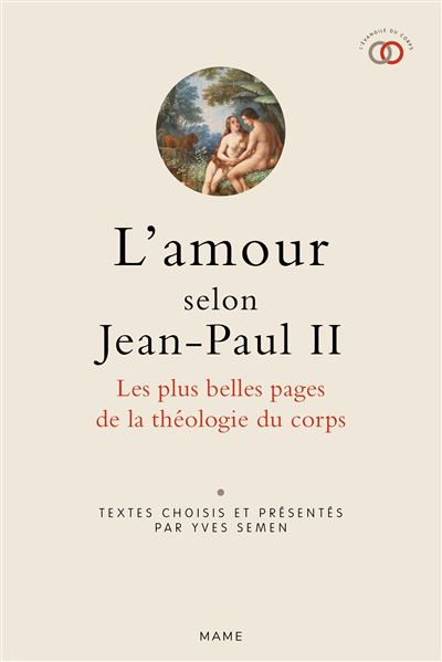 L'amour selon Jean-Paul II