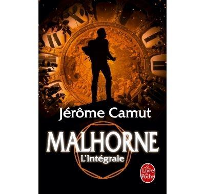 Malhorne - L'intégrale : Malhorne (Edition intégrale)