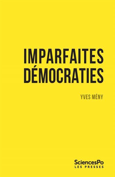 Imparfaites démocraties