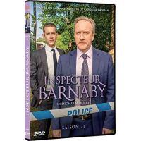 Inspecteur Barnaby Saison 21 DVD