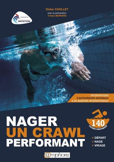 Nager un crawl performant - 9782757601495 - 14,99 €