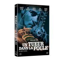 Un tueur dans la foule Edition Fourreau DVD