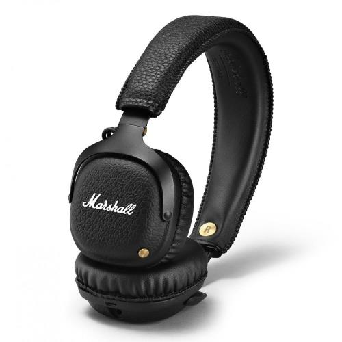 Casque audio Marshall MID Bluetooth Noir