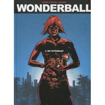 Wonderball - 4: De fotograaf