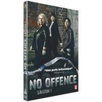 No Offence Saison 1 DVD