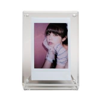mini cadre simple instax fujifilm accessoire photo achat prix fnac. Black Bedroom Furniture Sets. Home Design Ideas