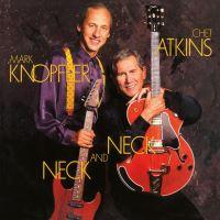 Neck And Neck Edition Limitée Vinyle Bleu Transparent