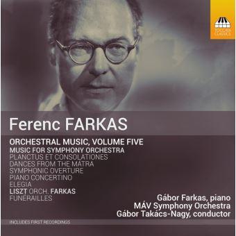 Musique orchestrale Volume 5