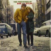 The Freewheelin' Bob Dylan Vinyle 180 gr Inclus coupon MP3