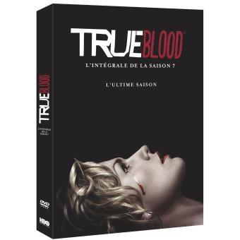 True BloodTrue Blood Coffret intégral de la Saison 7 DVD