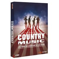 COUNTRY MUSIC-FR