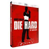 Piège de cristal Edition limitée Steelbook Blu-ray