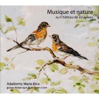 Musique et nature au chateau de gruyères